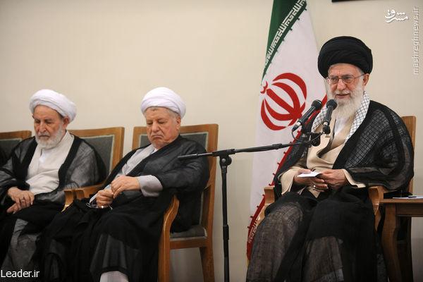 رژیم صهیونیستی در جنگ غزه به عنوان نماد قدرت غرب به زانو درآمد/ برخی هنوز معتقدند باید تسلیم غرب شد/ داعش توسط قدرتهای غربی ساخته شده است