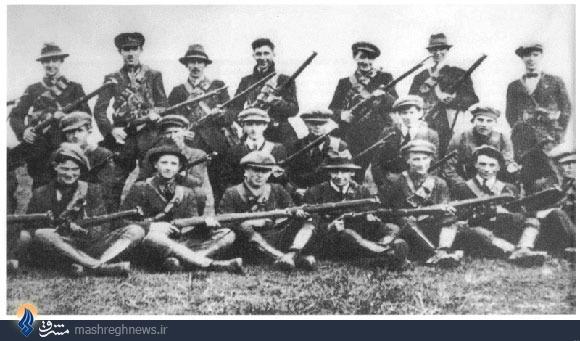 ارتش جمهوریخواه ایرلند