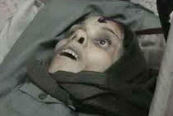 عکس/چهره پلید مسئول ترور شهید صیاد