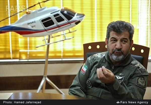 افزایش ۳ برابری قدرت آتش بالگردها/  ایران؛ سومین قدرت ناوگان بالگردی جهان