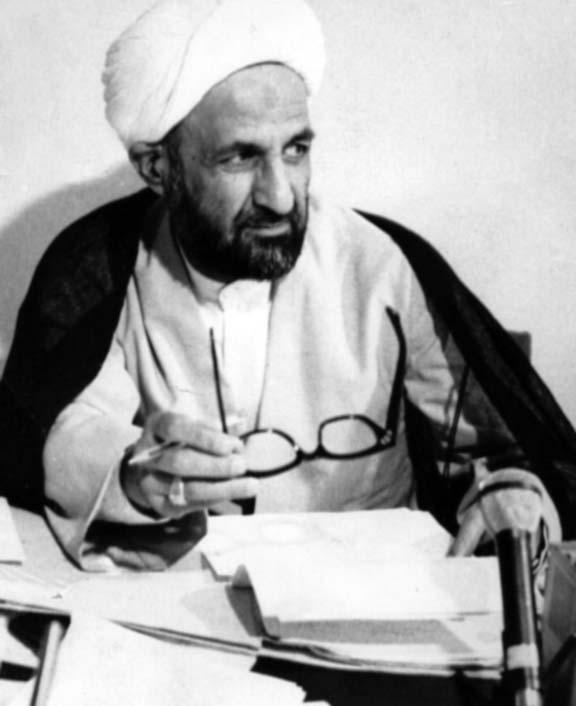 اولین-دادستان-انقلاب-اسلامی-چه-کسی-بود؟
