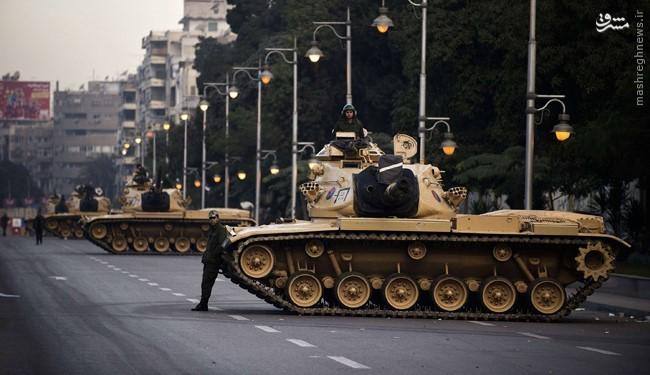 ظهور و سقوط اخوان؛ رمزگشایی از وقایع دوسال اخیر در مصر+تصاویر