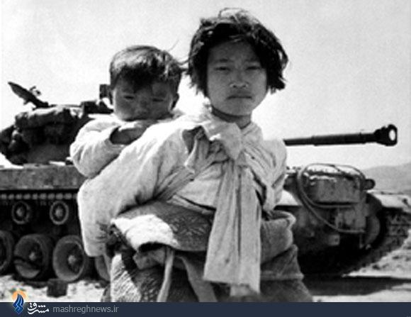 خاطرات زنان روسپی از حضور سربازان آمریکایی/فاحشهگری تا 25 درصد درآمد ناخالص کره را تامین میکرد /// آماده انتشار