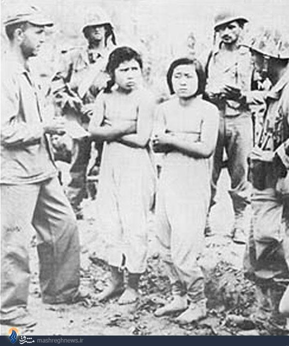 خاطرات زنان روسپی از حضور سربازان آمریکایی/فاحشهگری تا 25 درصد درآمد ناخالص کره را تامین میکرد