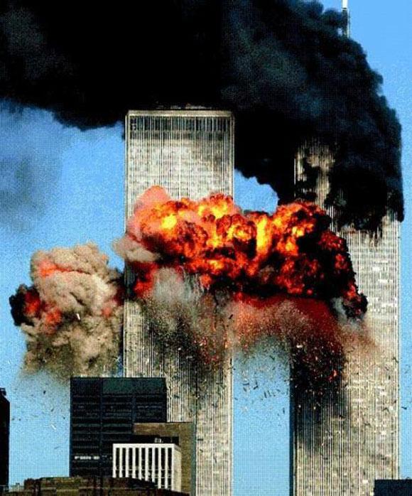 حوادث 11 سپتامبر