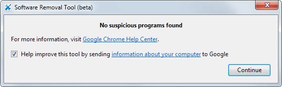 ابزار امنیتی جدید گوگل برای کروم