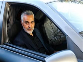 آیا سردار سلیمانی از مدیریت پرونده عراق برکنار شد؟