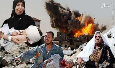 تجاوز به زنان در مقابل چشم همسران آتش گرفته/ قتل عام شهروندان یک روستا و مثله کردن جنازهها +تصاویر/آماده انتشار/آماده