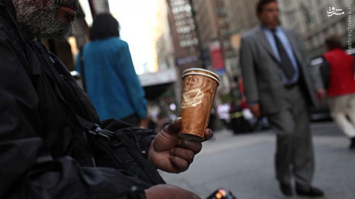 اختلاف طبقاتی در آمریکا: چه چیزی در انتظار آمریکاییهاست؟ +تصاویر و فیلم