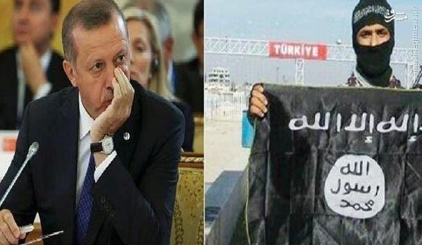 1000 تبعه ترکیه عضو داعش هستند/ داعش 31 هزار نیرو دارد/ آماده انتشار