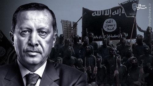 چرا داعش ترکیه را انتخاب نکرد؟