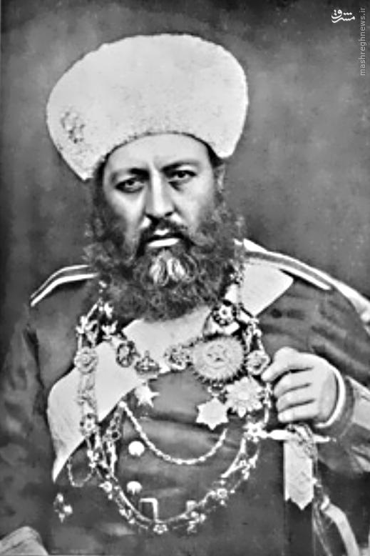 رئیس جمهور جدید جمهوری اسلامی افغانستان کیست؟ +تصاویر و فیلم (نمایه عکس شماره 619)