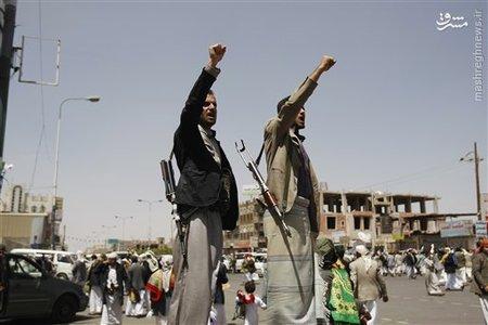 ورود شیعیان یمن به حاکمیت پس از نیم قرن و رشد داعشی ها