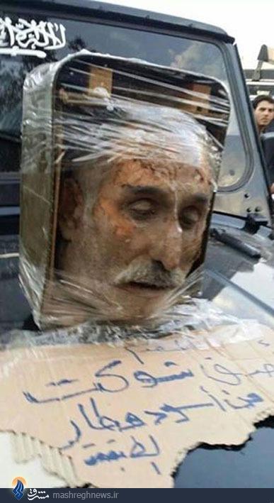 جنگ نهروان شام در راه است/ دروغ بزرگ داعش پس از تصرف فرودگاه طبقه/ تروریستها به بیمارستان هم رحم نکردند// در حال ویراش
