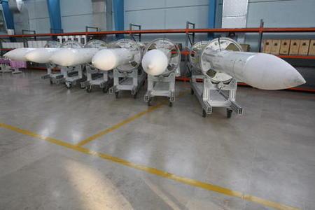 پدافند هوایی کاملتر شد/شکار در ارتفاع بالا با موشک «صیاد 3»+تصویر