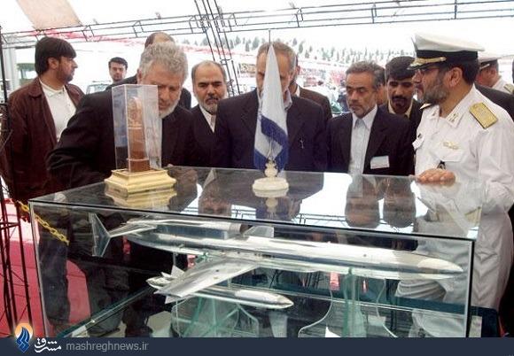 کرار رهگیر ؛ خط شکنی ایران در فناوری پهپاد