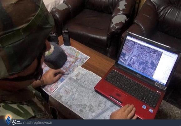 وقایع فرودگاه نظامی طبقه در دیر الزور تکرار خواهد شد؟+تصاویر