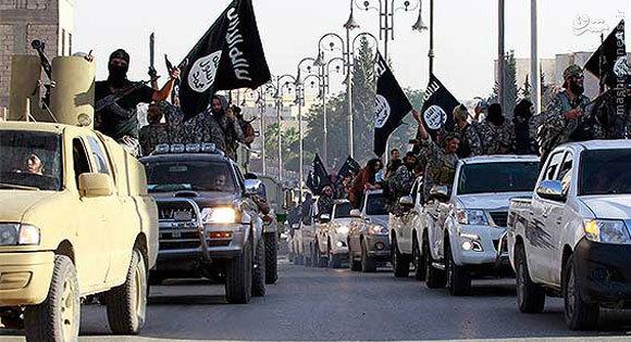 غربیها برای فرار از زندگی در کشور خود به داعش پناه میبرند/پای جنایتهای تروریستها به انگلیس و فرانسه هم باز شده است/