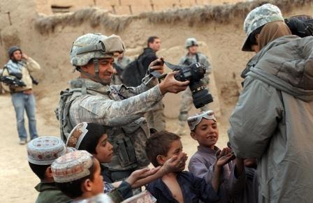 نیروی قدس سپاه، بازوی دیپلماسی عمومی ایران + تصاویر