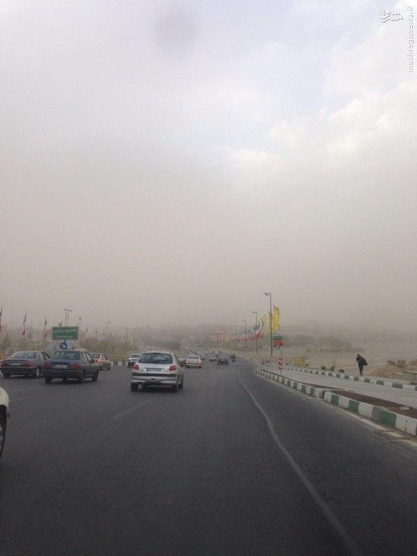 هشدار دیرهنگام سازمان هواشناسی به مردم/ اورژانس تهران: مردم از خانه بیرون نیایند
