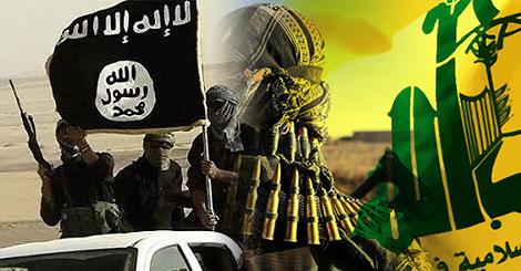 چرا فرماندهان حزبالله پادگان نظامی را تخلیه کردند؟/ اهمیت روستاهای شیعه نشین لبنان برای تروریستها/ وقتی العربیه خبر را ناقص پخش کرد +فیلم و عکس
