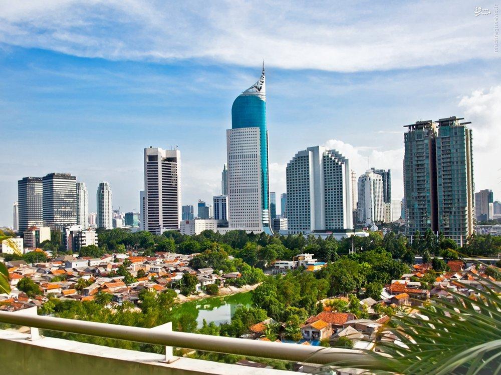 تجربیات جهانی در تغییر پایتخت