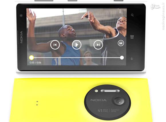 بهترین گوشیهای موجود در بازار+عکس