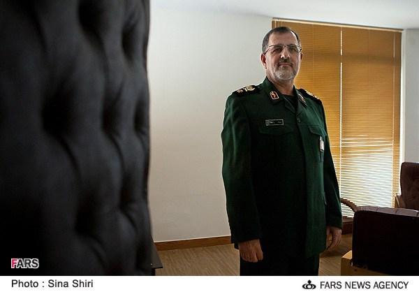 جزئیات حمله ناکام تروریستها به پاسگاه مرزی سپاه با ۶۰۰ کیلو مواد منفجره