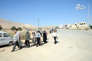 تازهترین تحولات سوریه؛