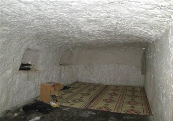 سقوط بزرگترین مقر «النصره»+عکس