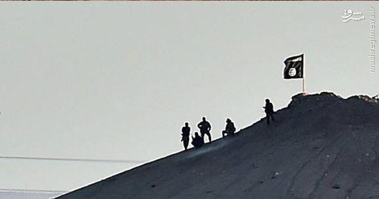 مدافعان عینالعرب: یا خواهیم مرد یا پیروز میشویم/ وزیر کشور ترکیه کردها را تهدید کرد/ درگیریها به قلب شهر رسید +فیلم و تصاویر