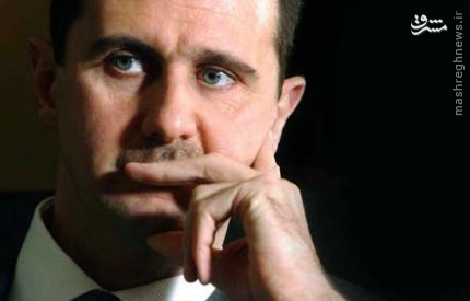 سرویس اطلاعاتی سوریه؛ چشمان همیشه بیدار بشار اسد+تصاویر و فیلم