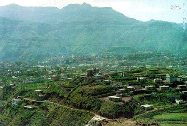 جایگاه منطقه ای و فرا منطقه ای یمن/