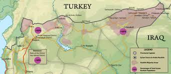 بررسی حمله داعش به کوبانی و اهمیت استراتژیک آن
