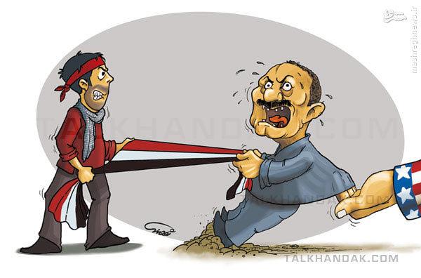 هفت خان انقلاب یمن و غولهایی که شاخشان شکست/ مشکلاتی که یمن