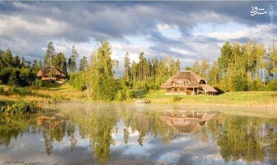 عکسهای از کشور لیتوانی