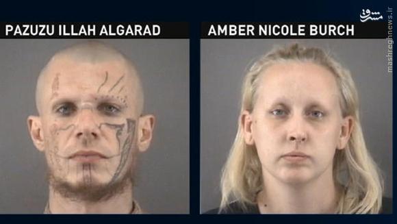 جنایت زوج شیطانپرست آمریکایی+عکس