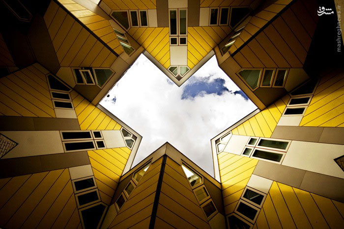 عجایب معماری جهان