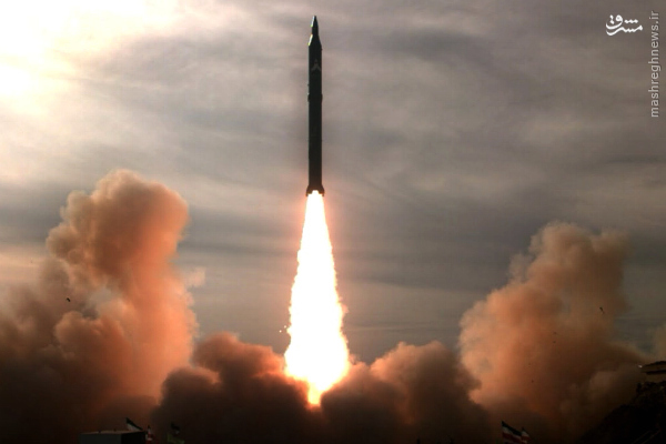 موشکهای ایران
