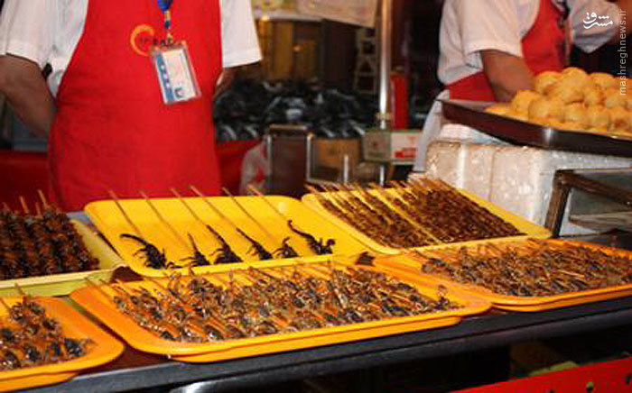 عکس غذا کباب