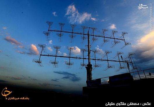 معرفی 40 رادار زمینپایه ایرانی-