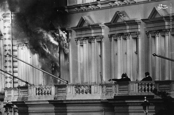عوامل ضدانقلاب نقش مهمی در حمله به سفارت ایران در لندن بازی کردند/گروگانگیرها حتی نقشه ساختمان سفارت را هم داشتند