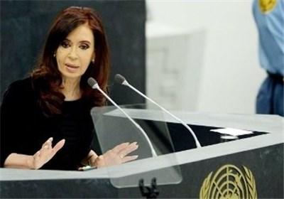 رئیسجمهور آرژانتین سازمان ملل را منفجر کرد؛ ایران در انفجارهای بوئنوسآیرس دخالت نداشت/دفاع از حزبالله لبنان و افشای همدستی غرب با داعش