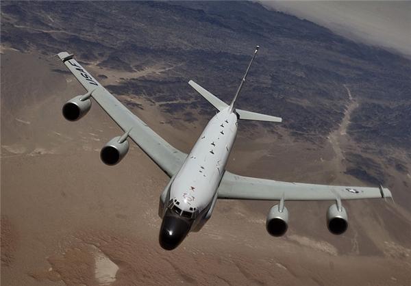 جدیدترین اطلاعات از شکار پهپاد اسرائیلی/ پرواز 7 هزار کیلومتری آمریکاییها برای رصد موشک سپاه