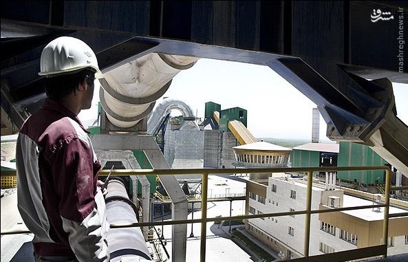 گزارش وزارت صنعت از کاهش چشمگیر جواز صنعتی در فصل بهار