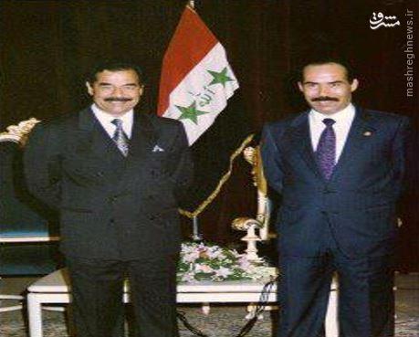 هلاکت برادرزاده و وکیل مدافع صدام به همراه عضو ارشد شورای رهبری حزب بعث عراق در یمن