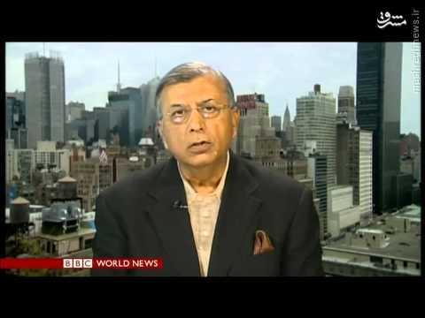 سازمان اطلاعاتی پاکستان: خانه تزویر در بهشت تروریستها ///در حال انجام///