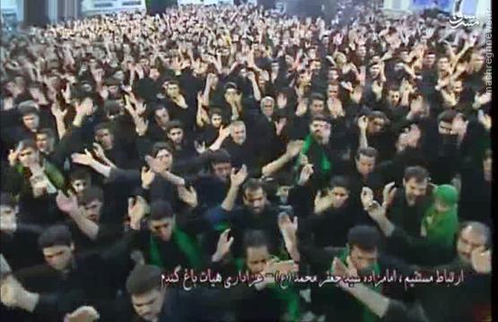 دانلود نوحه ای نور امیدم سردار رشیدم - مداحی هیئت چهارمنار یزد