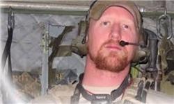 سربازی که «بن لادن» را کشت+عکس