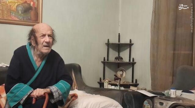 جرج جرداق؛ مسیحی گریزپایی کهشاگرد مکتب امیرالمؤمنین(ع) شد